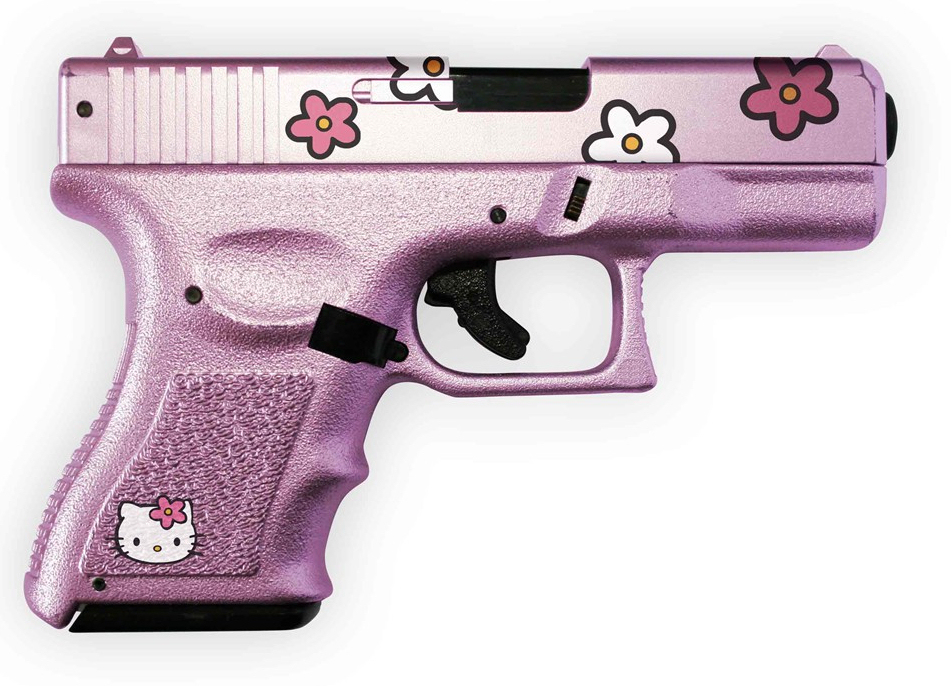 Pink Camo 9 Mm Pistol http://www.abovetopsecret.com/forum/thread694808/pg3
